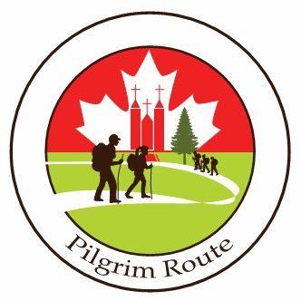Pilgrim Route Logo