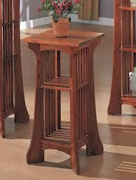 mission plant stand - Google Search