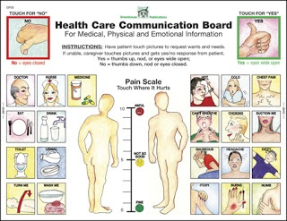Acute Care AAC - Free Boards!
