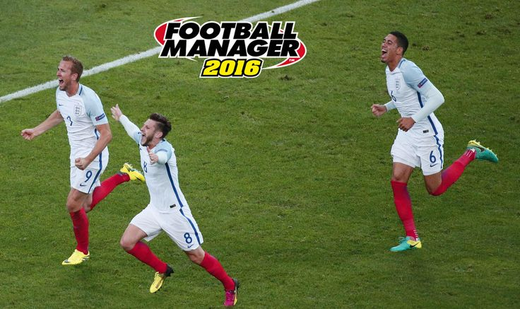 Pick the England team v Wales – Euro 2016 FM challenge