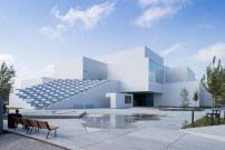 Lego-Erlebniswelt im dänischen Billund / BIG spielt mit Steinchen - Architektur und Architekten - News / Meldungen / Nachrichten - BauNetz.de