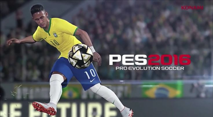 Test PES 2016 sur PS4 - PS4 France