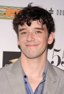 Michael Urie- Have to cop to the fact that I lived for him and Becky Newton on Ugly Betty.