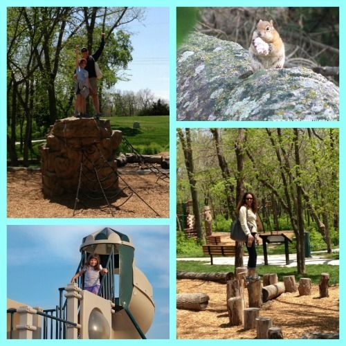 {18 Great Ways to Enjoy a Day at the Park} fun ideas & activities for your next visit to the park!