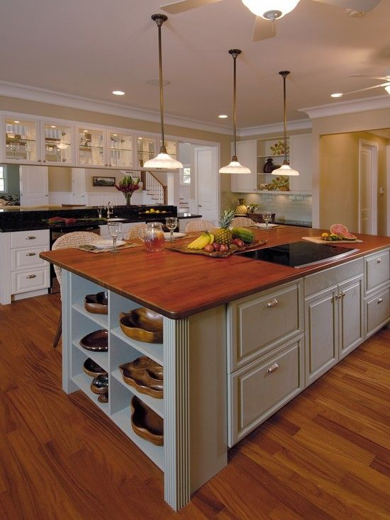 Best Of Kitchen island with Cook top