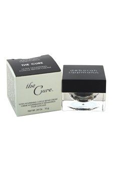 Deborah Lippmann The Cure Ultra Nourishing Cuticle Repair Cream 034 Ounce >>> Want additional info? Click on the image. Note:It is Affiliate Link to Amazon.