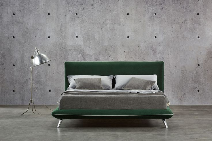 Łóżko Blow NAP/ Bed Blow NAP
