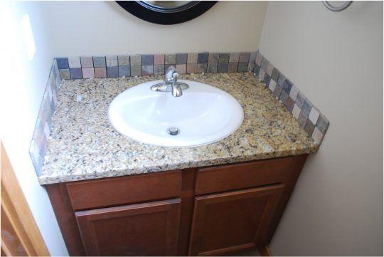 Permalink to Elegant Bathroom Backsplash Tile Ideas