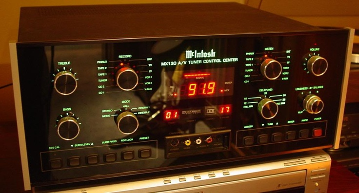 top 45 ideas about hifi mcintosh on pinterest in las vegas vacuum tube and home theaters. Black Bedroom Furniture Sets. Home Design Ideas