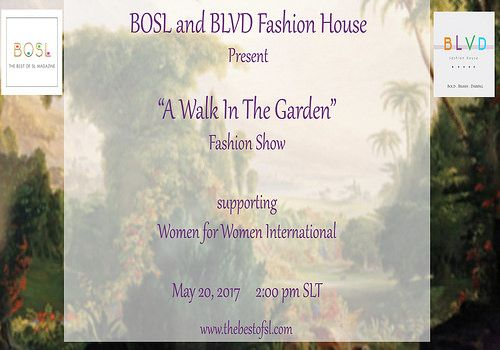 A Walk In the Garden Event  May 18-21   Flickr
