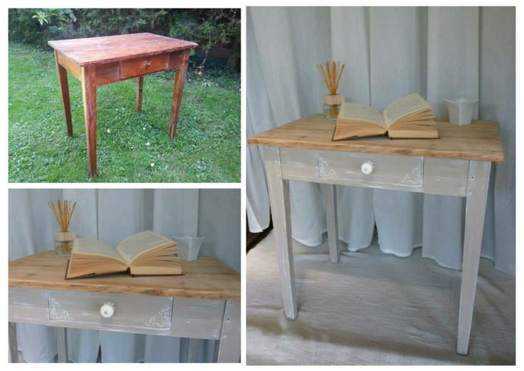242 best Rénovation Meuble images on Pinterest Antique furniture