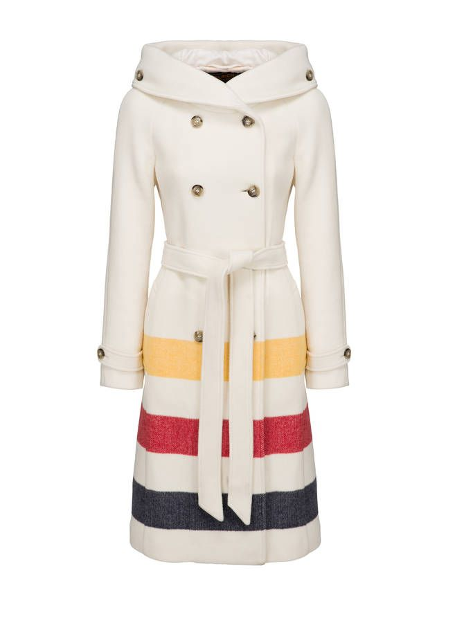 Manteau femme Woolrich