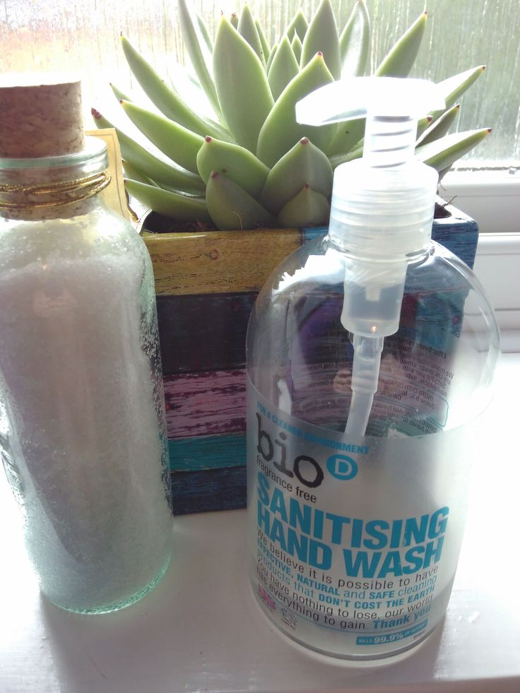 Detox your cleaning regime with Bio-D. Natural products which don't harm the Earth...