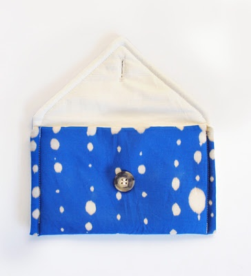 Como hacer un porta cosméticos: Gifts Ideas, Diy Future, Diy Gifts, Clutches Bags, Coins Pur, Bleachdot Clutches, Porta Cosmético, Diy Bleach Dots, Bleach Dots Clutches