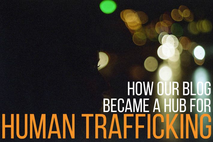 """We have recently found out that Backpack ME is being used as a hub for HUMAN TRAFFICKING!  So called """"agents"""" are smuggling Indian people into Ecuador and using our blog to make the contacts. Read the full story..."""