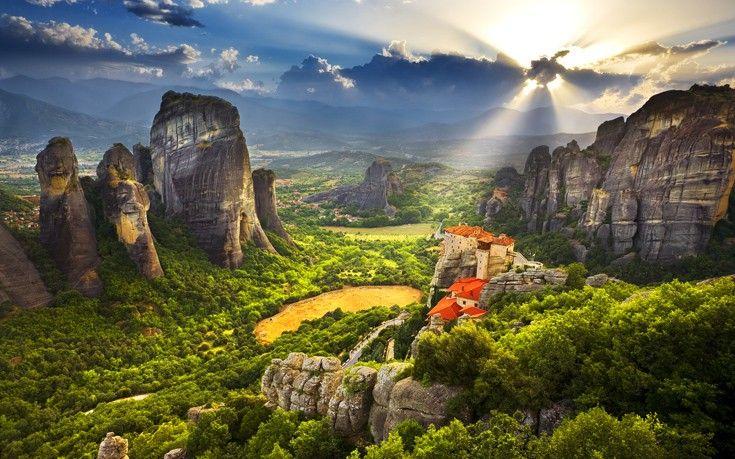 Τα ορεινά τοπία της Ελλάδας μέσα από μαγευτικές φωτογραφίες   Newsbeast