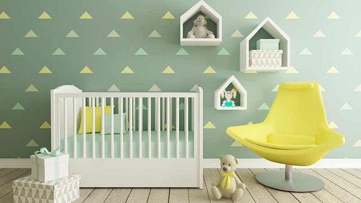 Chambre de bébé : 10 conseils pour assurer la sécurité de votre ...