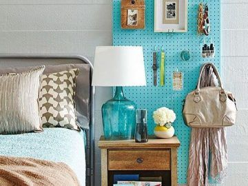 learn how to organize everything with these 45 ideas. beautiful ideas. Home Design Ideas