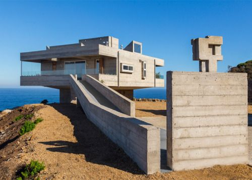Het brutalisme tot enkele jaren geleden een verguisde...