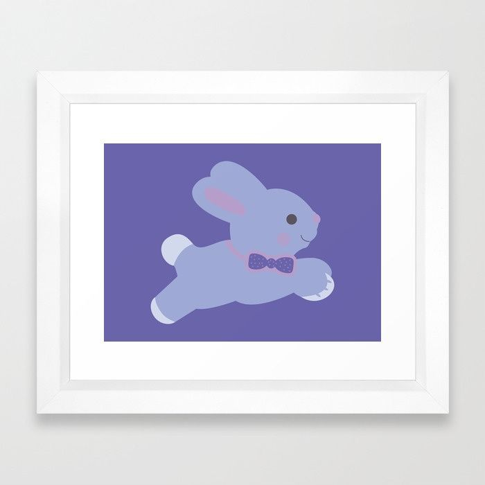 25% Off Art Prints, Tapestries and All Wall Art With Code: LETSHANG. Buy Baby Bunny Framed Art Print by scardesign. #sale #sales #deals #discount #save #purple #bunny #walltapestry #babytapestry  #babybunny #baby #babysroom #easterbunny #Easter #kids #artprint #homedecor #home #babygifts #mommy #newborn #babyboy #babygirl #scardesign #love #life #bebe #vivid #home #homegifts #homedecor #wallart #walltapestry #society6 #bedroom #giftsforher  #happy #cute #funny #style #giftideas #babies