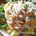 Cebiche(セビチェ) ペルー料理