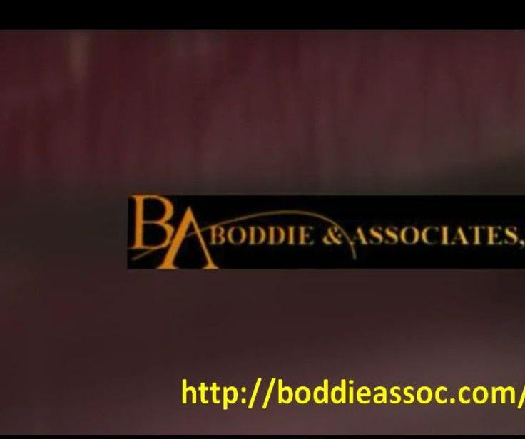 Boddie & Associates