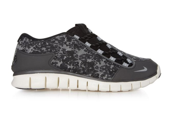 Nike Air Footscape Free 'Camo' ... Putting camo on a slightly technical running-themed design generally doesn't ...