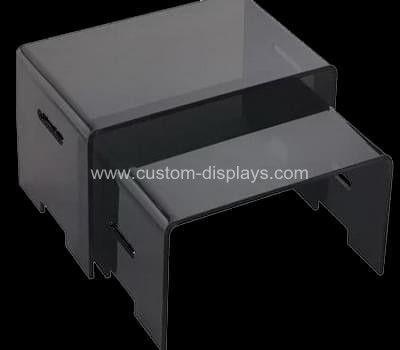 25 best acrylic furniture images on pinterest acrylic box acrylic display acrylic furniture sign holders acrylic frames watchthetrailerfo