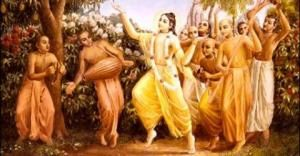 Jiva Jago Jiva Jago  click here to get full song: http://www.vaishnavsongs.com/jiva-jago-jiva-jago/