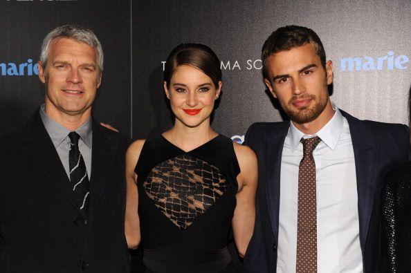 'Divergent: Allegiant' Release Date, Cast & Update: Shailene Woodley Happy To Be Single But Falls In Love All The Time, 'Allegiant' Is Robert Schwentke Last 'Divergent' Direction