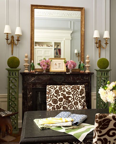 Traditional Interior Design By Ownby: 158 Best Traditional Fireplace Designs Images On Pinterest