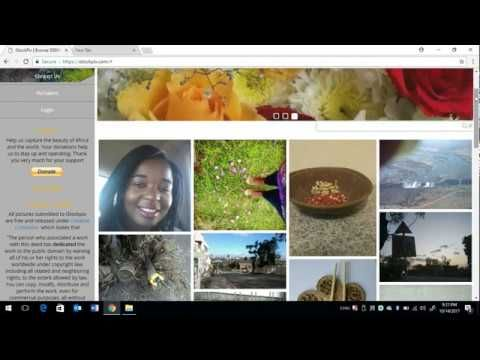 Africa Stock Pictures | Indiegogo