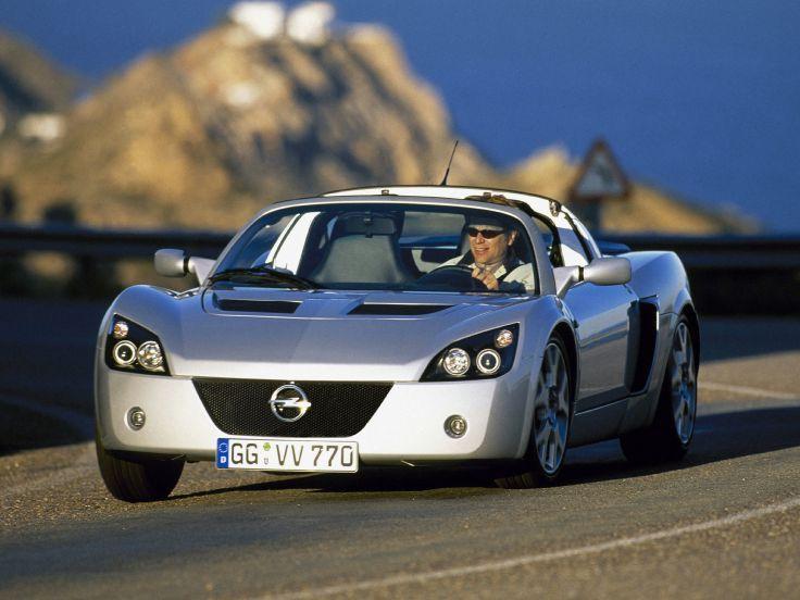 Opel Speedster yorum, Opel Speedster kullanıcı yorumları  https://www.kullananlar.com/opel-speedster.html