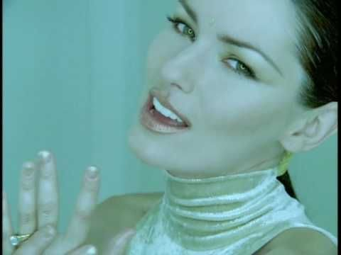 From This Moment On...Shania Twain....One of our wedding songs