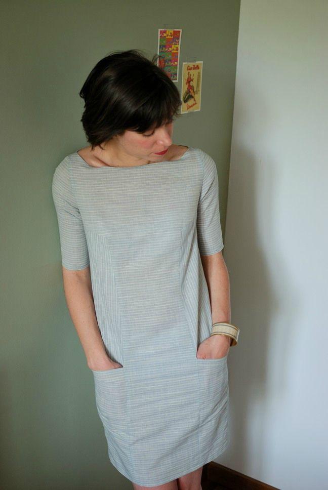 robe ludivine - PDF gratuit de la part de république du chiffon