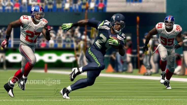 Madden 25 Anniversary Edition Includes NFL Sunday Ticket Access