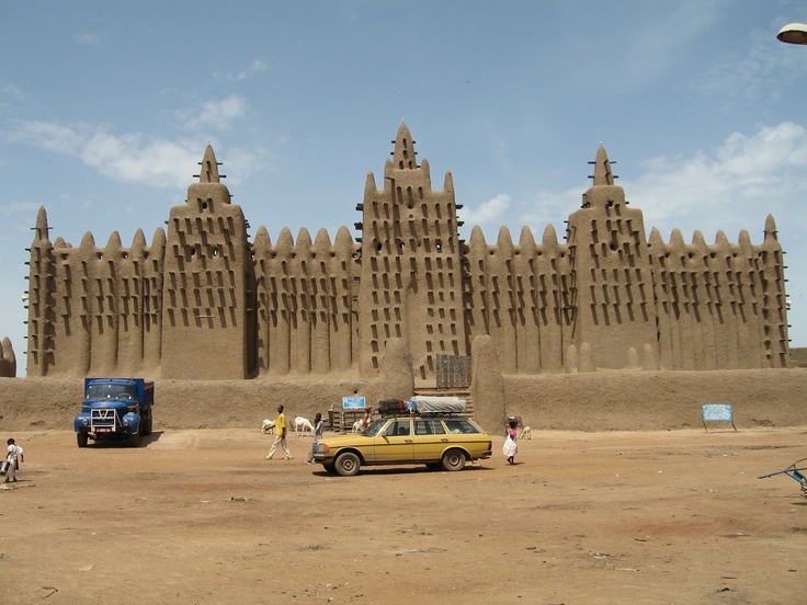 Meczet Pinterest: 25+ Beautiful Timbuktu Mali Ideas On Pinterest