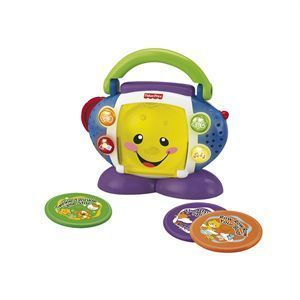 10 best mon 1er cadeau fisher price coffret images on pinterest fisher price laugh learn cd player fisher price babies r us huds publicscrutiny Images