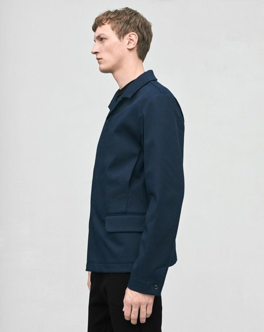 Tech Jacket - Outerwear & Jackets - Sale Man - Filippa K