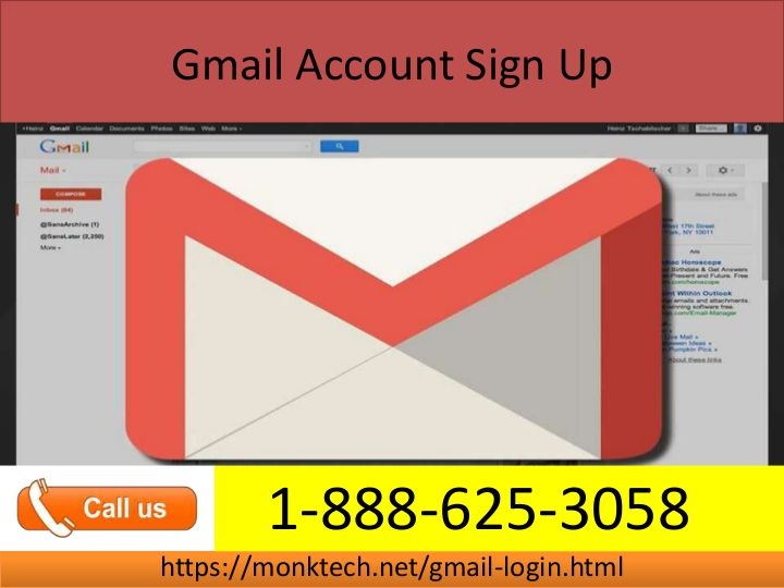 gmail account - 720×540