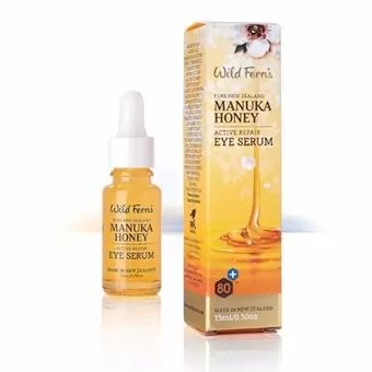 Buy Wild Ferns Manuka Honey Active Repair Eye Serum 15ml online at Lazada Malaysia. Discount prices and promotional sale on all Eye Cream. Free Shipping.