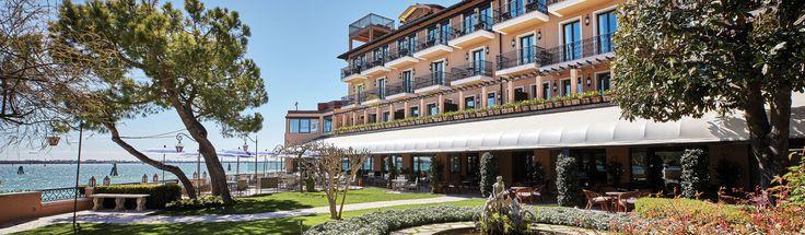 Belmond Hôtel Cipriani - Venise, Italie