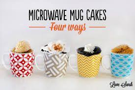 """Résultat de recherche d'images pour """"mug cake"""""""