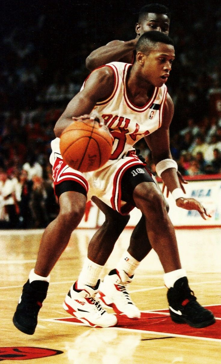 scottie pippin nike shoes 1996 posterior tibial tendonitis 95058