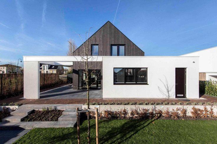 Загородный дом в Голландии