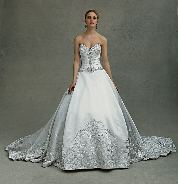 Eve of Milady Bridal Gowns   Eve of Milady Dresses