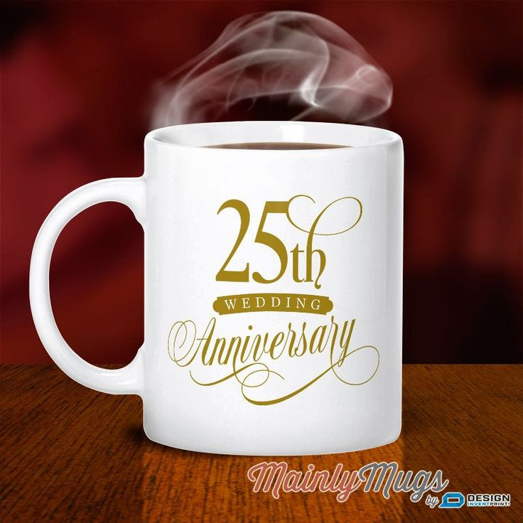 25th Wedding Anniversary Gift Ideas: 17 Best Ideas About 25th Anniversary Gifts On Pinterest
