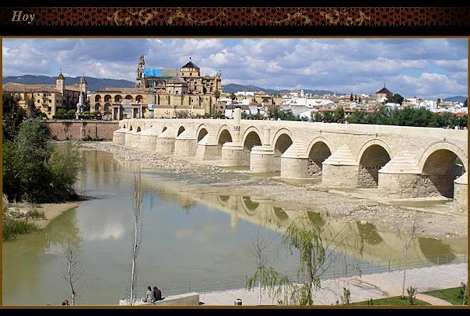 Puente Romano Córdoba.