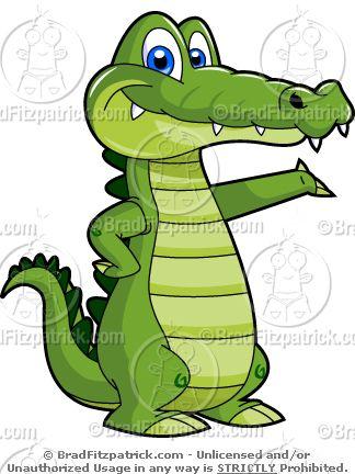 How to draw a cartoon crocodile google search cartoon for Easy to draw crocodile