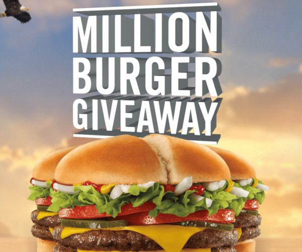 Want a FREE cheeseburger from Jack In The Box? All they want is your email address or phone number and you'll get a coupon for a free Double or Jumbo.